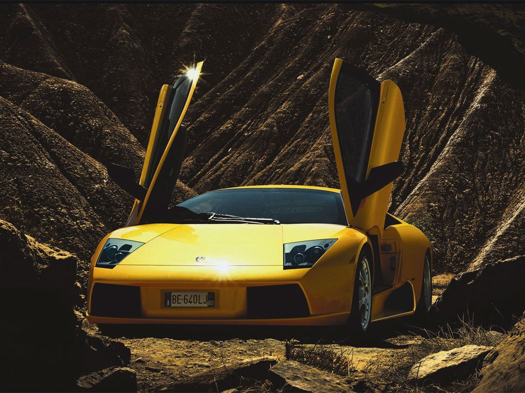 Lamborghini Best Wallpaper
