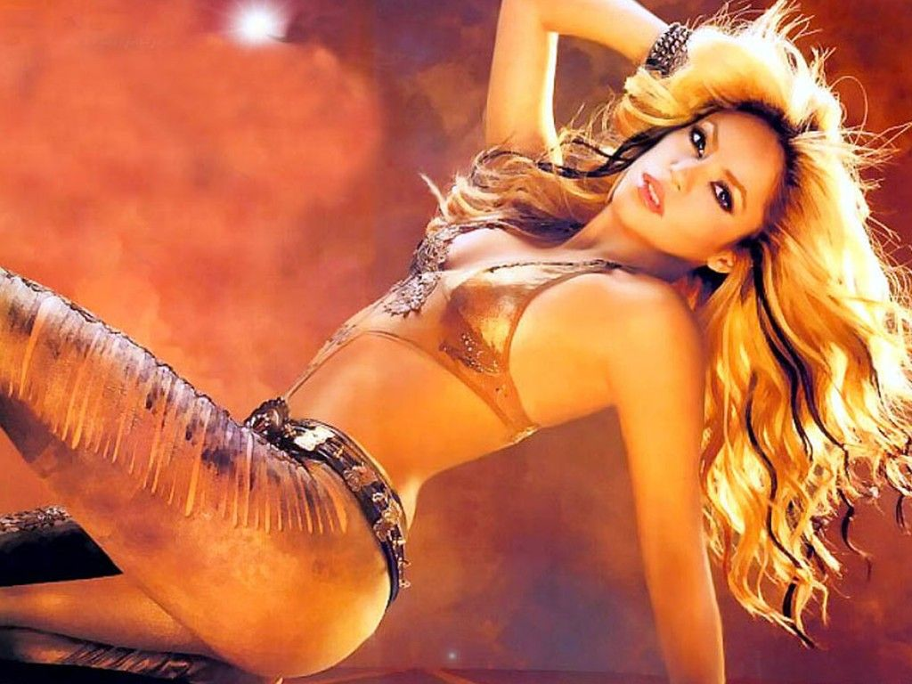 album Shakira Wallpapers Pop Singers Rock